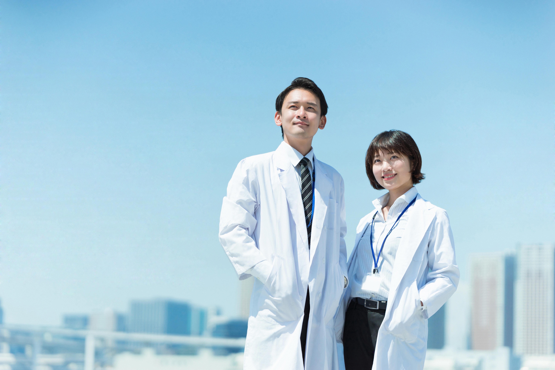 医師の将来性