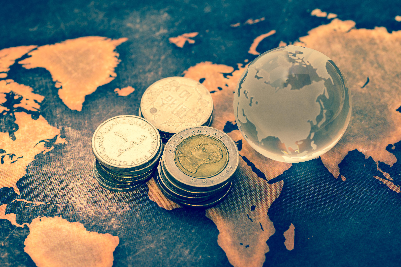 海外資産の防衛